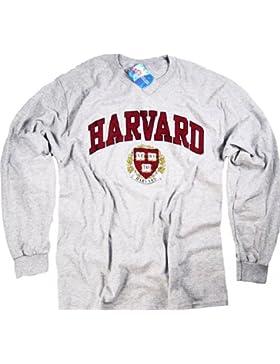 Officially Licensed by Harvard University -  Felpa  - Uomo