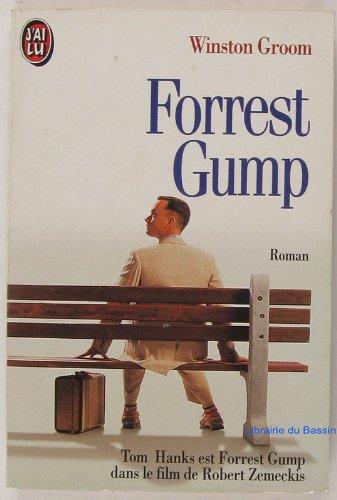 Forrest Gump par Winston Groom