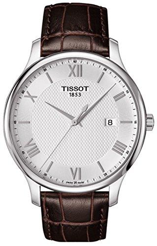 TISSOT - Tradition Gent TISSOT T0636101603800 beobachten
