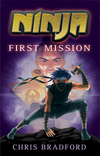 Ninja: First Mission Cover Image