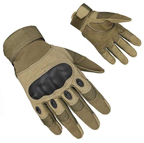 Airsoft Tacticos Guantes