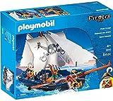 Playmobil- Giocattolo Nave dei Corsari, Multicolore, 5810