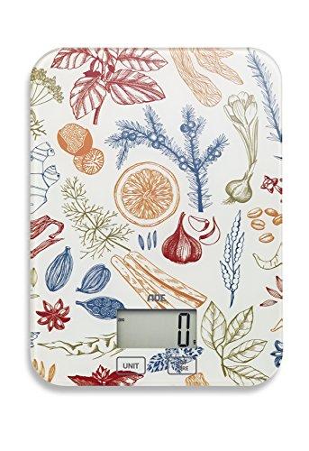 ADE Digital Báscula de cocina