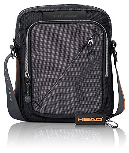 HEAD Praktische Messenger-Tasche in moderner Optik