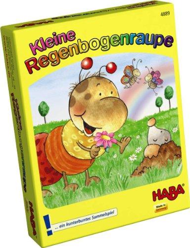 Haba Juguete (versión en alemán)
