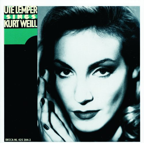 Weill: One Touch of Venus - I'm A Stranger Here Myself