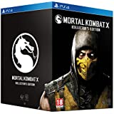 Mortal Kombat X [AT PEGI] - Kollector's Edition - [PlayStation 4]