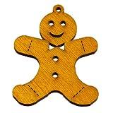 Weihnachtsbaumschmuck Lebkuchen AH2296GG Christbaumschmuck Baumschmuck Weihnachtsschmuck Geschenk
