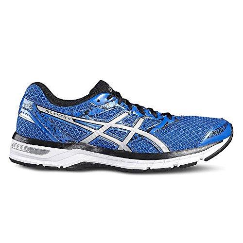 Asics Hombre Gel-excite 4 zapatos de entrenamiento de carrera en asfalto multicolor Size: 44 EU