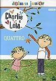 Charlie e LolaStagione01Volume04Episodi20-26