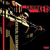 Songtexte von Calvin Keys - Vertical Clearance