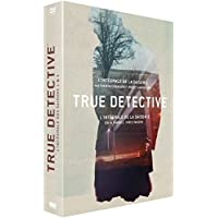 True Detective - Saisons 1 et 2 - DVD - HBO