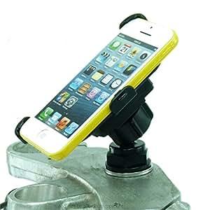 Joug 50 Fixation Moto Écrou Rotule pour Apple iPhone 5C (sku 20025)