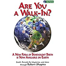 Are You a Walk-In? (Explorer Race)