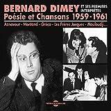 Poesie et Chansons 1959-1961