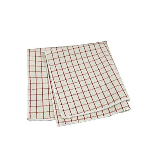 Sitong costume homme coton plaid imprim¨¦ mouchoir poche carr¨¦ GZA16