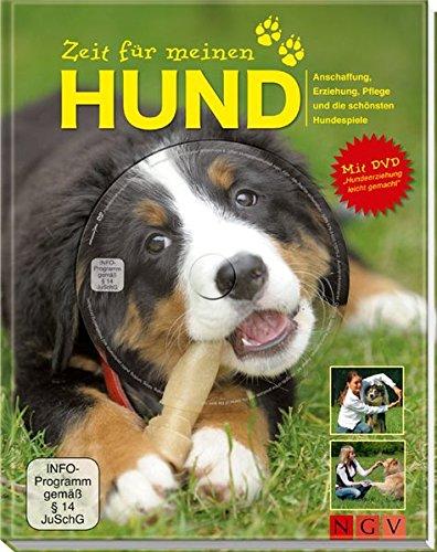 Cover des Mediums: Zeit für meinen Hund