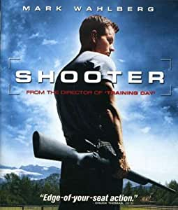 Shooter [Blu-ray] [2007] [US Import]