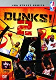 NBA Street Series: Dunks Volume 2 [DVD] by Kobe Bryant