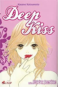 Deep Kiss Edition simple One-shot