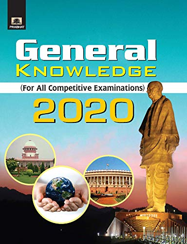 General Knowledge 2020 (English Edition)