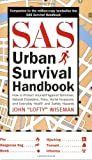 "SAS Urban Survival Handbook by John ""Lofty"" Wiseman (2008-04-17)"