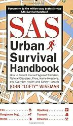 SAS Urban Survival Handbook by John