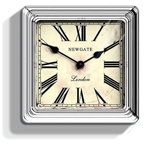 Newgate Croupier's Clock -