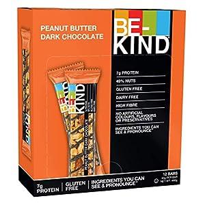 BE-KIND Snack al gusto - Barretta Senza Glutine - 12 barrette x 40g 4 spesavip