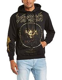Plastic Head Behemoth Satanist Album Hsw - Jeux hoodie - Homme