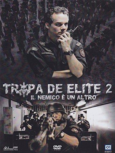 Bild von Tropa De Elite 2 by Milhem Cortaz