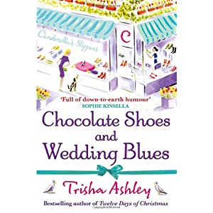 Chocolate Shoes and Wedding Blues (Paperback)