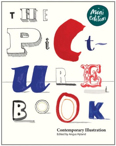 The Picture Book : Contemporary illustration