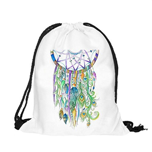 Transer Women Shoulder Bag Popular Girls Hand Bag Ladies Polyester Handbag, Borsa a spalla donna Multicolore Gold 30cm(L)*38(H)*4cm(W), Image Sun (Multicolore) - ZHY60914987 Multicolour