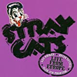 Stray Cats: Stray Cats-Live in Amsterdam 14.7.2004 (Audio CD)