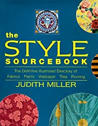 The Style Sourcebook by Judith Miller (1998-04-01)
