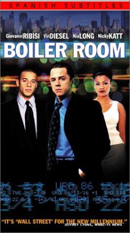 Preisvergleich Produktbild Boiler Room [VHS]