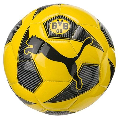 Puma BVB Fan Mini Ball Fußball, Night Sky,