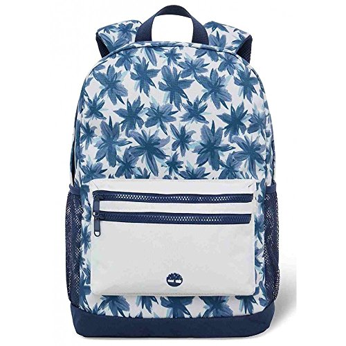 Backpack Timberland Block Island Floral print