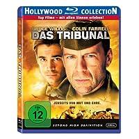 Das Tribunal [Blu-ray]