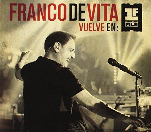 Vuelve En Primera Fila by Sony U.S. Latin (2013-11-12)
