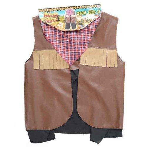 Imagen de western riders  disfraz para niño vaquero del oeste 1372670