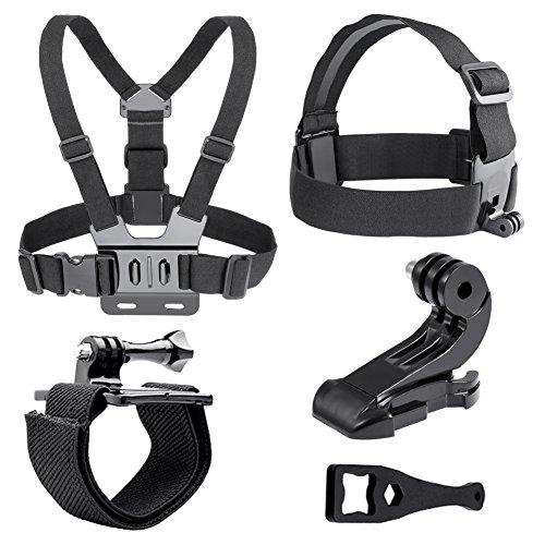 Neewer® 3 en 1 kit de Correa de accesorios para GoPro HD...