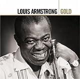 Songtexte von Louis Armstrong - Gold