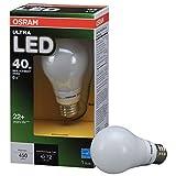 Sylvania Osram 6Watt Citizen (40W ähnlich) A19Medium Sockel 209402dimmbar weichen, weißen LED Leuchtmittel Energy Star