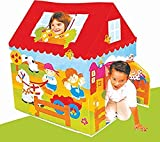 Best Toys For Big Kids - Mahvi Toys Kids House Big Size Tent, Playhouse Review