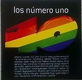 Los Numero Uno, 40 - Various Artists. 2 x CD(2005). Excellent.