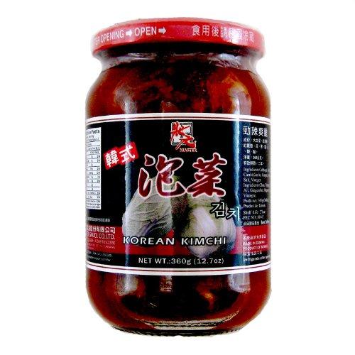 360g de Kimchi coréen