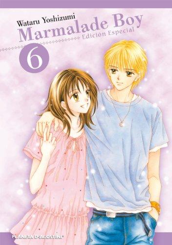 Descargar Libro Marmalade Boy nº 06/06 de Wataru Yoshizumi