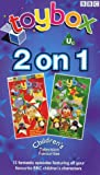 Picture Of Toybox: 2 On 1 [VHS]